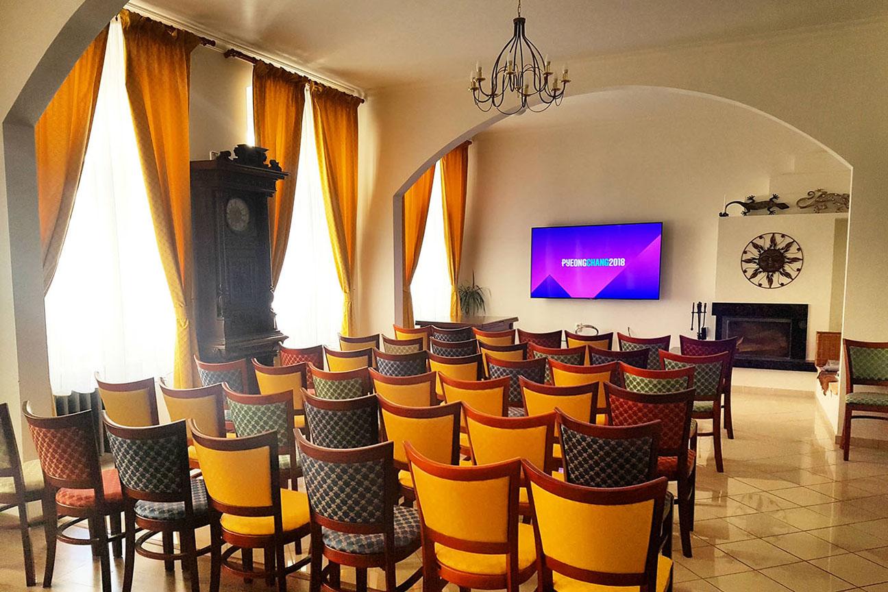 Konferenčná sála